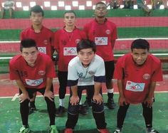 Vaiquemoli: Equipes de Futebol 2014