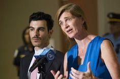 Atrocidades del grupo EI: la ONU discute por primera vez sobre los derechos de la comunidad LGTB RFI, 2015-08-25 http://www.espanol.rfi.fr/oriente-medio/20150825-el-consejo-de-seguridad-de-la-onu-discute-por-primera-vez-sobre-los-derechos-