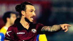 Il Livorno travolge il Sassuolo: 3-1 http://tuttacronaca.wordpress.com/2014/01/26/il-livorno-travolge-il-sassuolo-3-1/