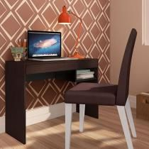 Escrivaninha/Mesa para Computador Madesa - Rubi