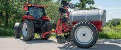 CaseIH Nutri-Placer 2800 Equipment Cases, Farm 2, Case Ih, Tractors