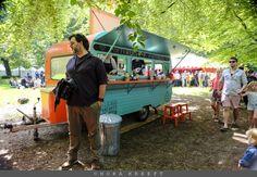 Haarlemmer Hout Festival