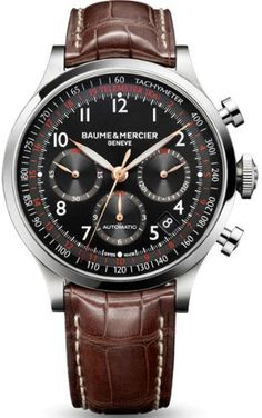Baume and Mercier Capeland Chronograph Men's Automatic Watch MOA10067 Baume & Mercier,http://www.amazon.com/dp/B00CEZY9FQ/ref=cm_sw_r_pi_dp_7CGktb01MSP1Y2SX