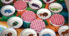 Kesäkuisella Suomen-matkallamme syötin vauvalle olosuhteista johtuen valmissoseita. Eivät ne kyllä uponneet, ja vauva kyllä hyvin onnellise... Diy And Crafts, Crafts For Kids, Baby Kids, Desserts, Food, Meal, Kids Arts And Crafts, Deserts, Essen
