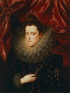 Éléonore de Medicis, duchesse de Mantoue