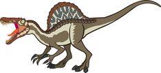 Jurassic World 3, Jurassic World Fallen Kingdom, Cartoon Dinosaur, Dinosaur Art, Primal Carnage, Amblin Entertainment, Legendary Pictures, All Dinosaurs, Dinosaur Train