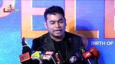 AR Rahman launches trailer of 'Pele: Birth of a Legend'
