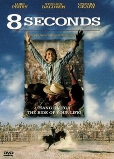 8 seconds...<3       This is seriously my favorite movie EVER!!