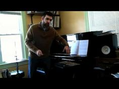 ▶ How To Teach Piano - One Note Reading Tip - YouTube