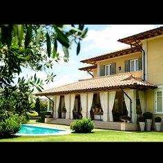 #marcostomanik #arquitetura #architecture #home #estilootaliano #beiral #piscina