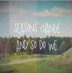 Spring Awakening: 5 Lessons The Seasonal Change Teaches Us About Life