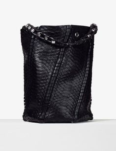 The Hex Bucket Bag Proenza Schouler Pre-Spring 2017
