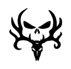 Skull and Deer Mixed, Browning, Punisher Decal 0033 -- Insider's special review you can't miss. Read more  : Handmade Gifts