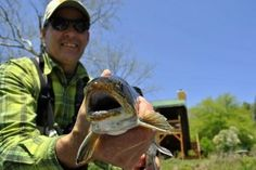 Learn to fish while you discover our lake at Lake Lanier Islands. http://www.discoverlakelanier.com