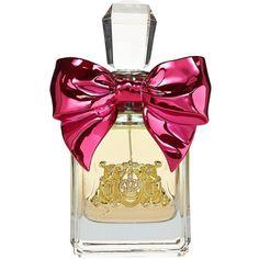 Juicy Couture 'Viva la Juicy So Intense' Eau de Parfum found on Polyvore