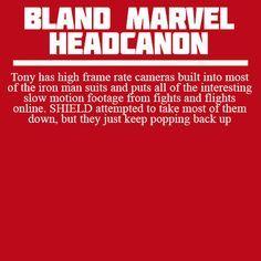 marvel headcanons - Google Search