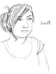 Image result for katie pie drawing