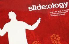 Slide:ology – livro ensina a ser efetivo e criativo nas suas apresentações