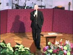 Rev. Lee Stoneking. Crucifixion