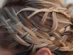 Idée coiffure pour des cheveux longs : 5 tresses à tester