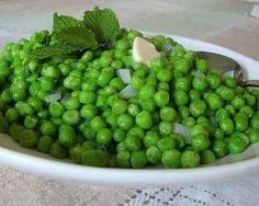 english peas with fresh mint more english peas peas legumes peas shell ...