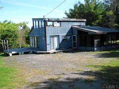 300 Buckhorn Mountain Rd  Rensselaerville, $105,000