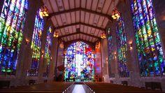 Alice Millar Chapel at Northwestern University, Chicago: Tickets ...