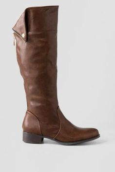 Chelsea Riding Boot at Francesca's in Market Street - The Woodlands