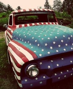 Happy 4th of July!! Click for a playlist of red, white, and blue music.