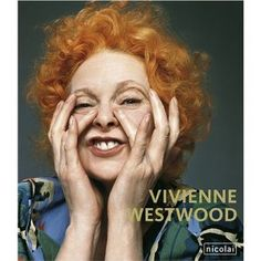 I try not to conform to a particular style but if i could identify my style with anyone it would be madame westwood. a woman who makes fashion artisticly wonderful