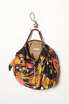 Nomad Scarf Bag