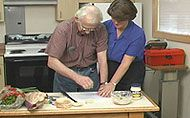 Using Functional Tasks to Improve Standing + ICE is a useful website for OTs
