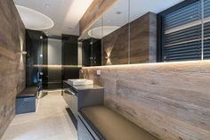 Interieur - Engelshove Bauhaus, Bungalow, Website, Design, Simple Elegance, Home Architecture, Full Bath, Living Room