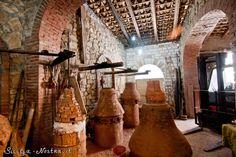 Бурджо — город колоколов и керамики