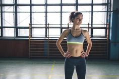 It's so much more badass than it looks.  The Most Effective Abs Exercise You're Not Doing