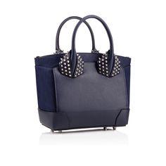 Bags Eloise Small Two Handle Bag Louboutin New York Fashion