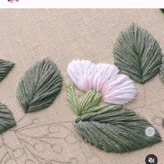 50 Easy DIY Embroidery Shirt Designs You Can Do By Hand - The Thrifty Kiwi Full moon, stars and black conifers on dark sage . Diy Embroidery Shirt, Hand Embroidery Videos, Embroidery Stitches Tutorial, Embroidery Flowers Pattern, Embroidery Sampler, Creative Embroidery, Simple Embroidery, Learn Embroidery, Embroidery Hoop Art