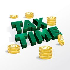 Image result for cute tax time images