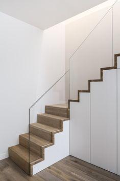 Gallery of Bakery Place / Jo Cowen Architects - 7