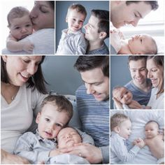 Brooke Wedlock Photography - I have been photographing this sweet family since their little boy was just born. So nice to see their family grow! Toronto Photographers, Siblings, Family Photographer, Family Portraits, Natural Light, Little Boys, Newborns, Nice, Sweet
