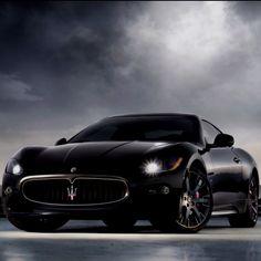 Maserati !!