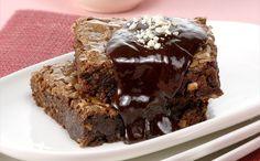 """Brownies De Almendras Con Chocolate A La Canela"" en Nestlé Cocina #recetas #nestlecocina"