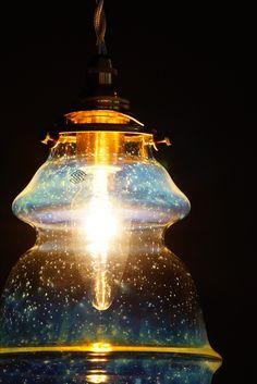 #ガラスペンダントランプ  #照明  #ランプ  #デザイン照明 #borosilicate #giyaman #glass#テーブルランプ#desk #lamp