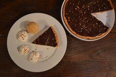 Tarte Chocolat Caramel Beurre Salé https://www.youtube.com/watch?v=OSlPDI5Iih4
