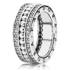Forever PANDORA Ring