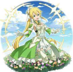 Leafa Sao, Kirito Asuna, Sword Art Online, Sao Characters, Fictional Characters, Sao Anime, Alice, Princess Zelda, Instagram