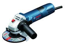 Bosch Professional GWS 7-125 Winkelschleifer (125 mm Sche…