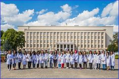 Study in Europe Uzhhorod National University: Light Up Your Pre Medical Dream from Top Medical U...