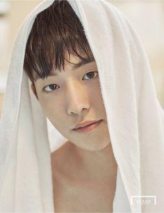 "kpophqpictures: "" ""[HQ] Nam Joo Hyuk for YG Stage 'The Summer' "" "" Lee Hyun Woo, Lee Sung Kyung, Jong Hyuk, Lee Jong Suk, Korean Celebrities, Korean Actors, Korean Dramas, Asian Actors, Nam Joo Hyuk Cute"