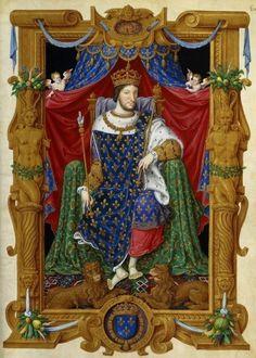 Francesco I di Valois-Angoulême 13° Re di Francia